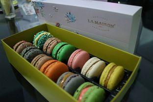 Foto review La Maison oleh Albertus Andika 1