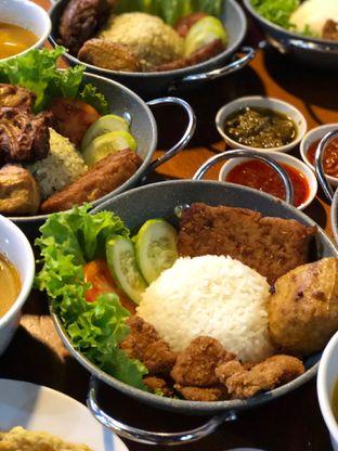 Foto review Ayam Bebek Angsa Masak Di Kuali oleh kulineran_koko 3