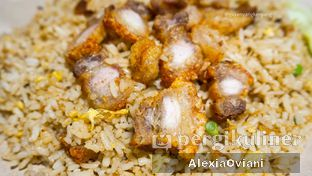 Foto - Makanan di Nasi Goreng Samcan AHIEN oleh @gakenyangkenyang - AlexiaOviani