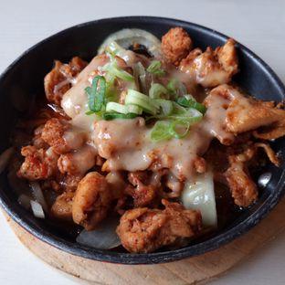 Foto 5 - Makanan di Fat Oppa oleh Chris Chan