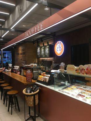 Foto 2 - Makanan di J.CO Donuts & Coffee oleh Prido ZH