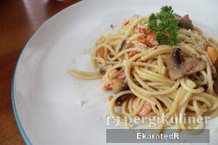Foto 3 - Makanan di Clea Tea Bar and Lounge oleh Eka M. Lestari