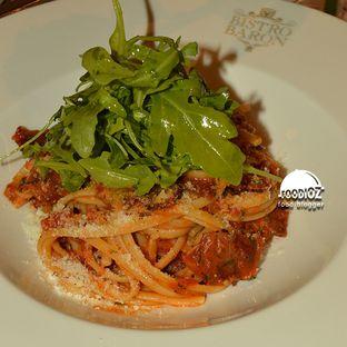 Foto 7 - Makanan di Bistro Baron oleh IG: FOODIOZ