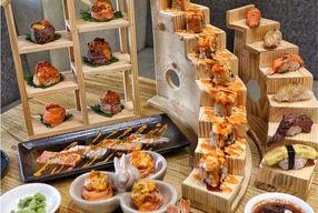 Foto Okinawa Sushi