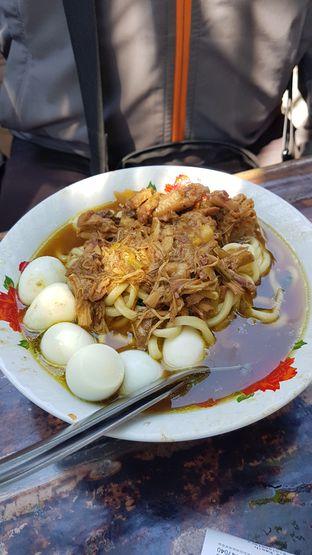 Foto 2 - Makanan di Mie Pitik Bang Azat oleh El Yudith