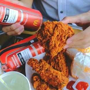 Foto - Makanan di McDonald's oleh Oliver