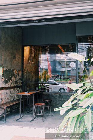 Foto 1 - Eksterior di Kopi + Susu oleh Shella Anastasia