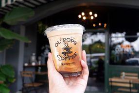 Foto Ol' Pops Coffee