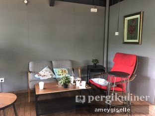 Foto 6 - Interior di Arborea Cafe oleh Hungry Mommy