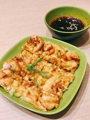 Foto 1 - Makanan di Deuseyo Korean BBQ oleh kdsct