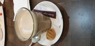 Foto 2 - Makanan(Kopi susu) di Arisan oleh Edyus