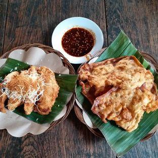 Foto 1 - Makanan(sanitize(image.caption)) di Warung Taru (Rumah Kayu) oleh Kuliner Limited Edition
