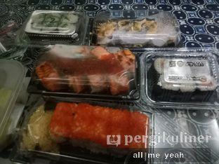 Foto 5 - Makanan di Sushi Tei oleh Gregorius Bayu Aji Wibisono