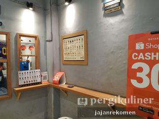 Foto 5 - Interior di Fo Yu Coffee & Gelato oleh Jajan Rekomen