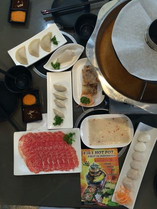 Foto 5 - Makanan di Fire Pot oleh Elvira Sutanto