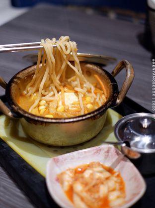 Foto 1 - Makanan di Mujigae oleh Vionna & Tommy
