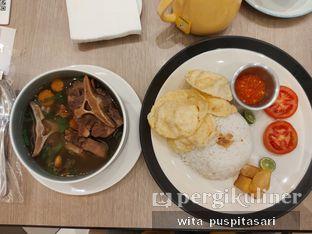 Foto 1 - Makanan di Bakerzin oleh wita puspitasari