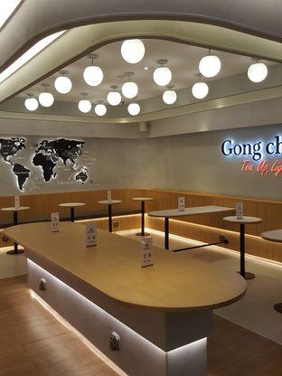 Foto 8 - Eksterior di Gong cha oleh Stallone Tjia (@Stallonation)