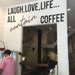 Foto 3 - Eksterior di Kalijodo Coffee oleh Anne Yonathan