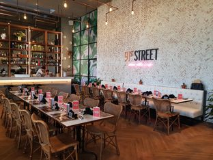 Foto review 91st Street oleh D L 5
