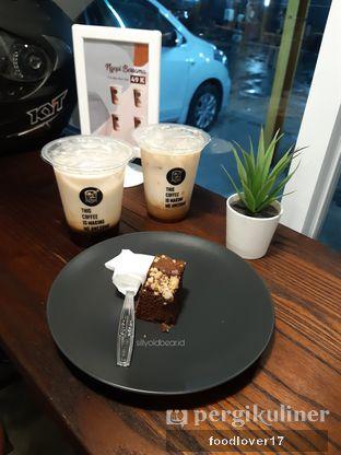 Foto 2 - Makanan di Mr. O Coffee oleh Sillyoldbear.id