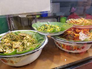 Foto 1 - Makanan di Nasi Uduk Ibu Jum oleh Yuli || IG: @franzeskayuli