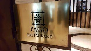Foto 1 - Interior di Pago - The Papandayan Hotel oleh Lid wen