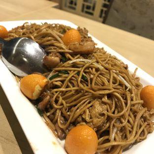 Foto 2 - Makanan di Yie Thou oleh @fridoo_