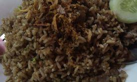 Nasi Goreng Kebuli Pak De Dul