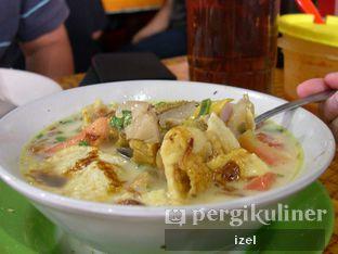 Foto 4 - Makanan di Soto Betawi Babe Jamsari oleh izel / IG:Grezeldaizel