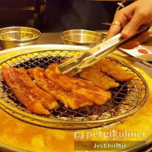 Foto 2 - Makanan di Magal Korean BBQ oleh JC Wen