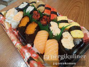 Foto 5 - Makanan di Sushi & Sashimi oleh Jajan Rekomen