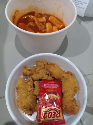 Foto 1 - Makanan di Mujigae oleh Dwi Izaldi