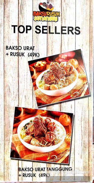 Foto review Bakso Rusuk Sunan Giri oleh Demen Melancong 13