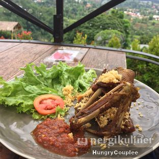 Foto 5 - Makanan di Tafso Barn oleh Hungry Couplee