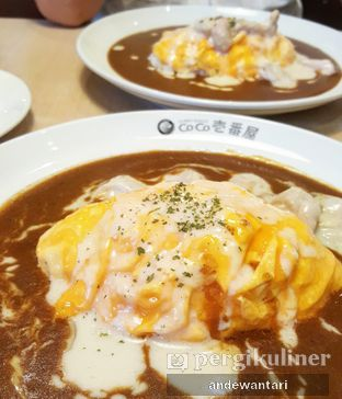 Foto - Makanan di Coco Ichibanya oleh Annisa Nurul Dewantari