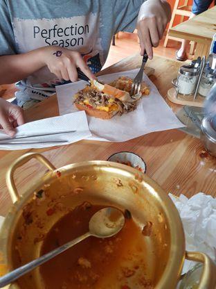 Foto 3 - Makanan di Tteokntalk oleh rullyfa