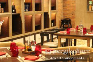 Foto 14 - Interior di Sapori Deli - Fairmont Jakarta oleh Jakartarandomeats