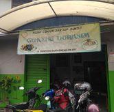 Foto di Rujak Cingur dan Sop Buntut Genteng Durasim