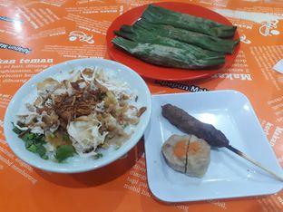 Foto 1 - Makanan di Bubur Ayam Tangki 18 Aguan oleh Deasy Lim