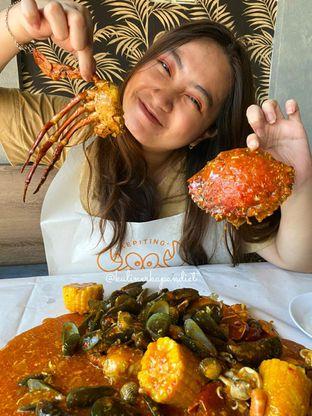 Foto review Kepiting Ngamprak oleh Yohanacandra (@kulinerkapandiet) 8
