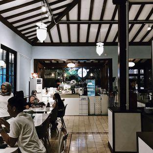 Foto 4 - Interior di Stuja Coffee oleh Della Ayu