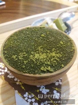 Foto 10 - Makanan(Matcha Cheesecake) di Kyoto Gion Cafe oleh Hani Syafa'ah