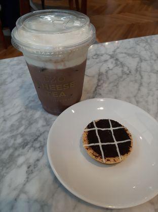 Foto review Ezo Hokkaido Cheesecake & Bakery oleh Lia Harahap 1