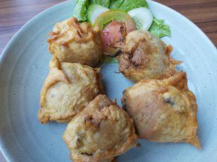 Foto review Dermaga Makassar Seafood oleh Daniel  3
