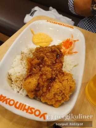 Foto 2 - Makanan(sanitize(image.caption)) di Yoshinoya oleh Saepul Hidayat