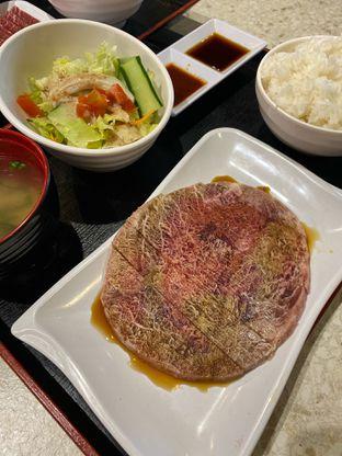 Foto 4 - Makanan di Hattori Shabu - Shabu & Yakiniku oleh Levina JV (IG : levina_eat )