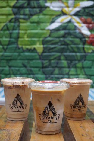 Foto 2 - Makanan di Giyanti Coffee Roastery oleh yudistira ishak abrar