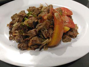 Foto 8 - Makanan di Soto Betawi H. Mamat oleh Saya Laper