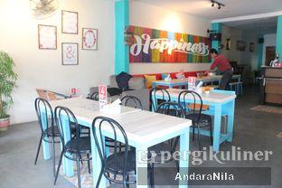 Foto review Moska Cafe & Eatery oleh AndaraNila  9